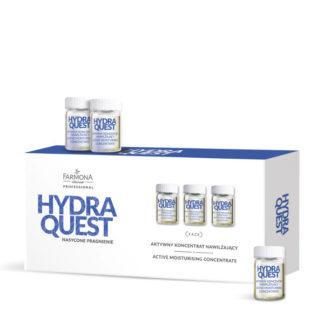 HYDRA QUEST Активный увлажняющий концентрат
