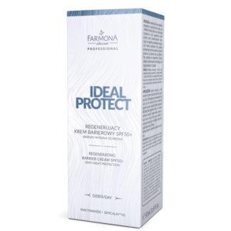IDEAL PROTECT Крем для лица СПФ 50