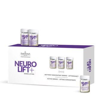 NEUROLIFT Активный концентрат дермо-лифтингующий