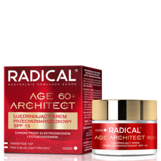 Подтягивающий крем от морщин 60+ SPF15 RADICAL AGE ARCHITECT