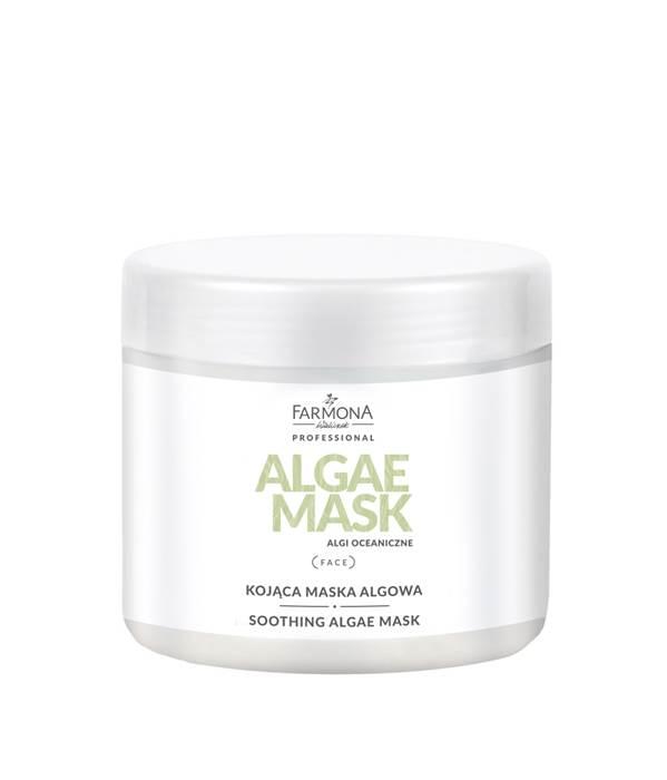 ALGAE MASK Альгинатная маска укрепляющая для куперозной кожи