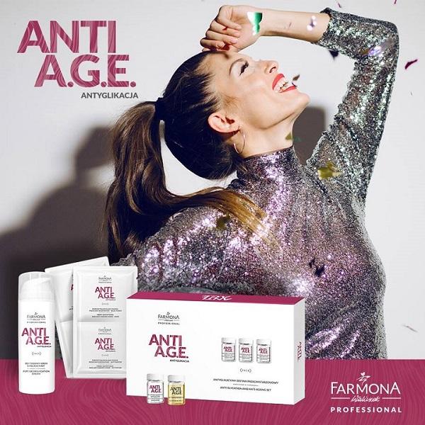 Лучшие кремы для кожи лица после 35 лет от Farmona