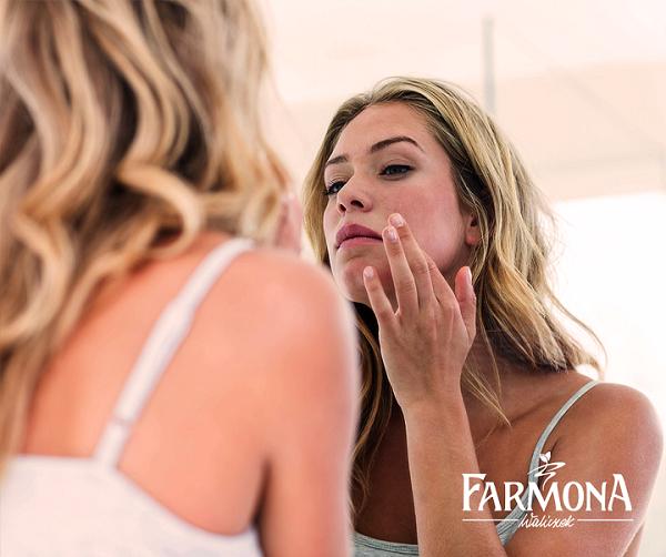 Матирующие кремы для лица от Farmona